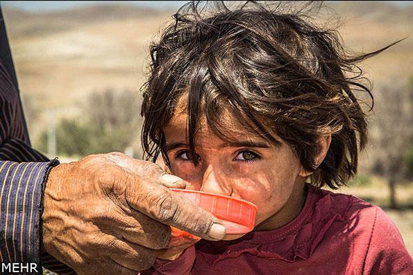 نذر آب خانه سکه ایران