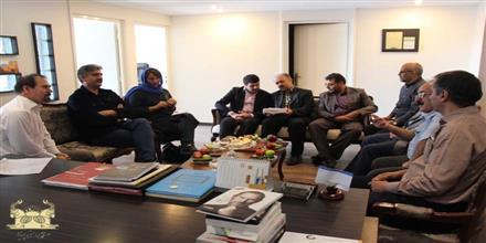 امحاء تمبر امام خمینی
