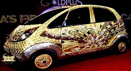 گرانترین خودروی کوچک دنیا 1
