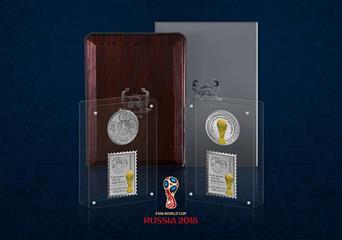 تمبر جام جهانی