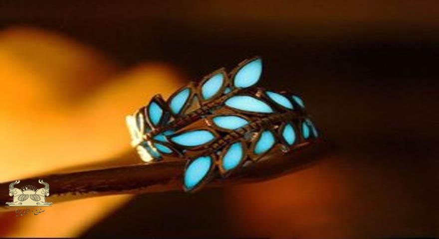تهیه عصاره از جواهرات