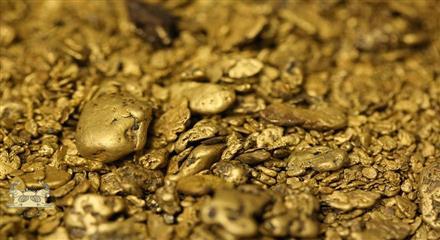 تولید طلا