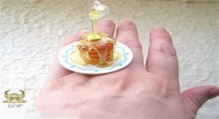 جواهرات خوردنی